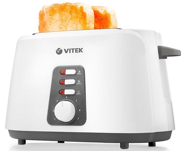 Тостеры VT -1580