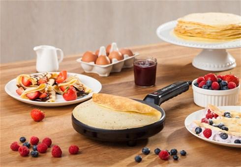 Делимано Pancake Master