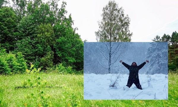 Ткань для лета и зимы