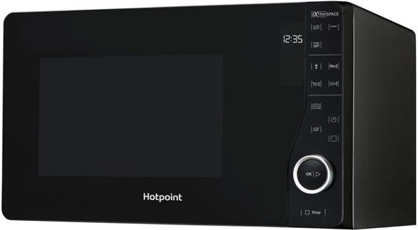 Hotpoint MWH2622 MB Extra Space 800W