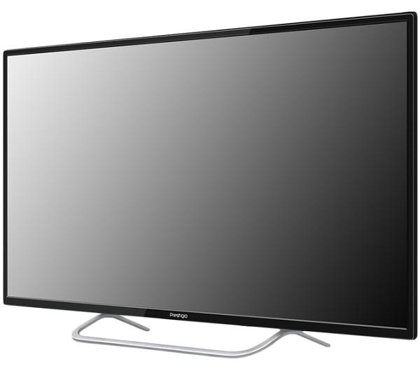 Стильная рамка телевизора