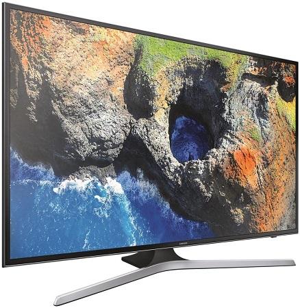 Samsung UE40MU6100U