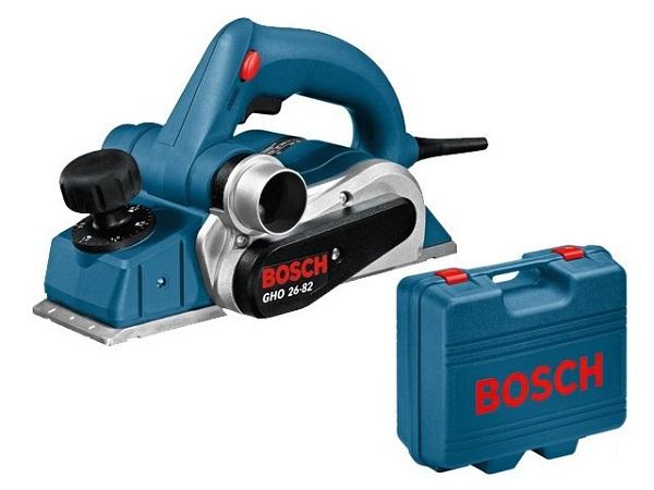Bosch синий