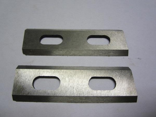 Ножи для электрорубанка Rebir ИЭ-5709, прямые