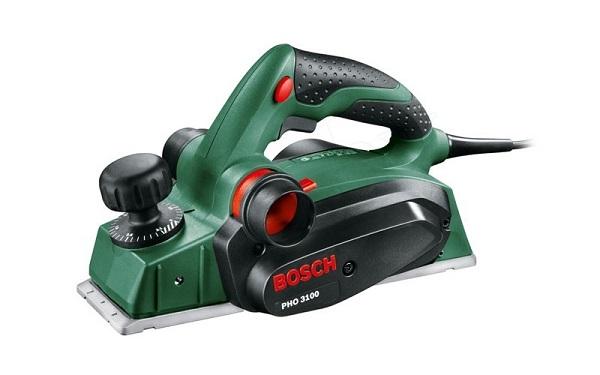 Bosch зеленый