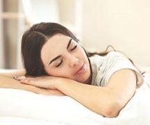 Подушка для качественного сна