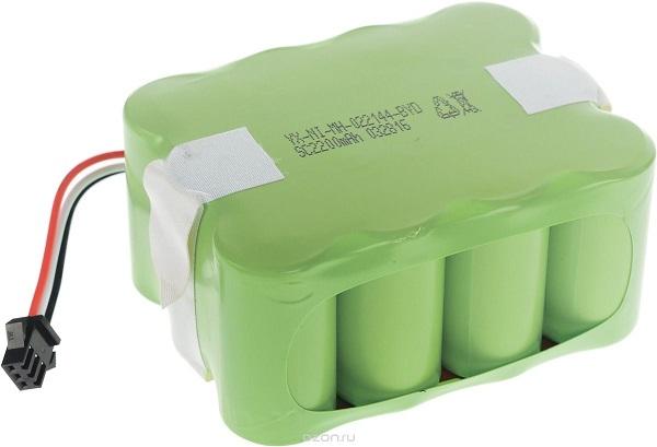 Никель-металл-гидридная батарея