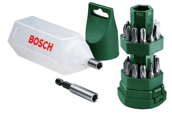 Высококачественные биты Bosch