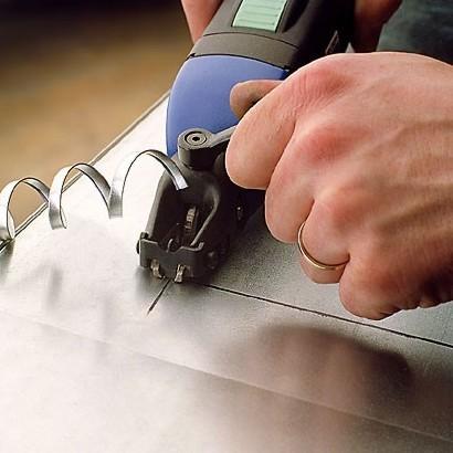 Шлицевые ножницы