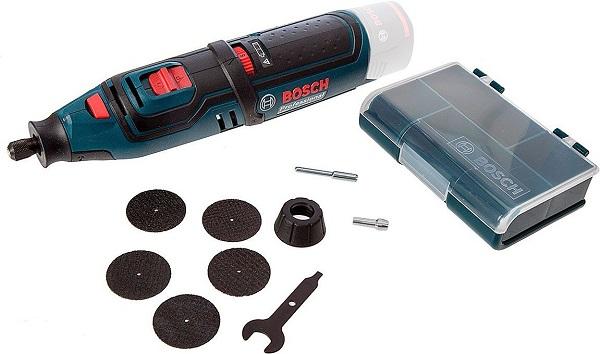Bosch GRO 10.8 V-LI
