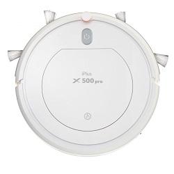 Робот-пылесос iPlus X500pro: дешево и функционально