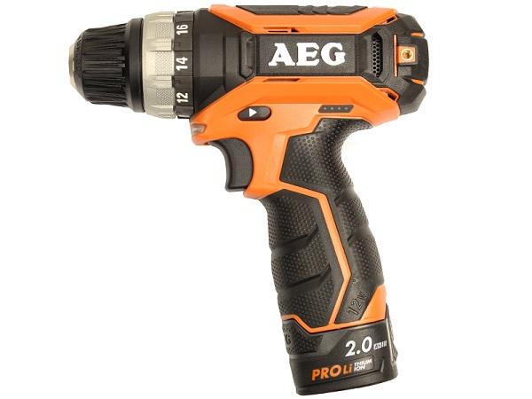 Инструмент AEG