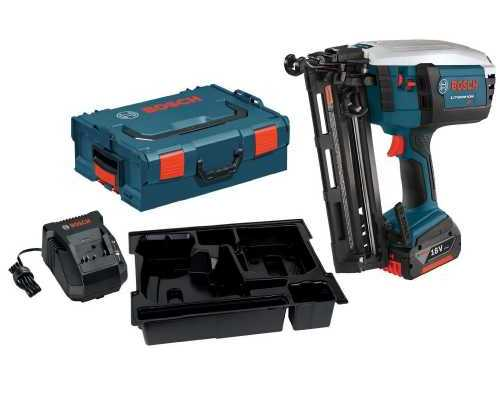 Bosch GSK 18 V-LI Professional (FNH180KL-16)