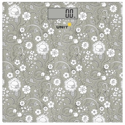 UNIT UBS 2052 BKGY