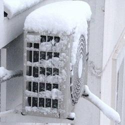 Плюсы и минусы установки кондиционера зимой