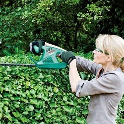 Выбираем садовый кусторез для дачи