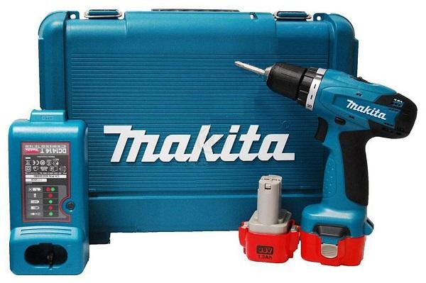 Makita 6261DWPE