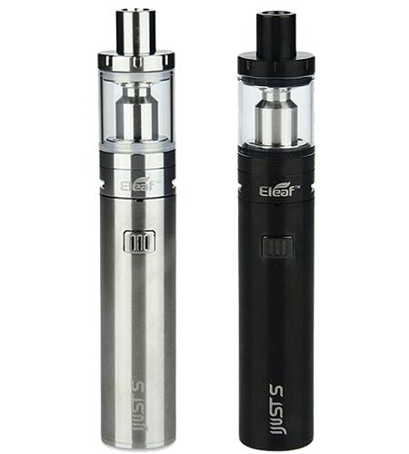 Электронная сигарета нового поколения