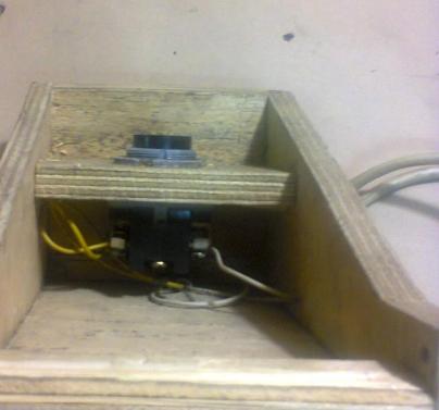 Подсоединение оборудования