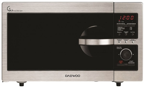 Daewoo Electronics KOR-8A4R