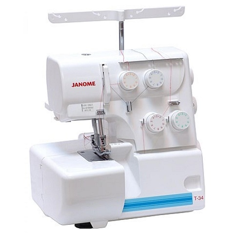 Janome T-34