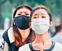 Мощный очиститель воздуха