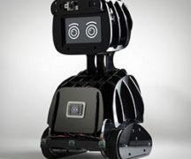 Робот Misty