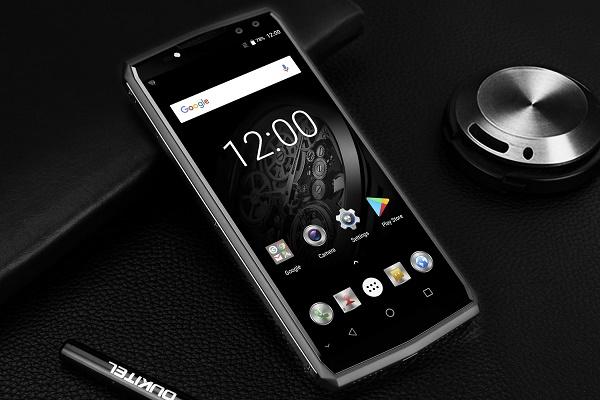 Cмартфон K10