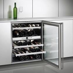 Почему стоит купить винный шкаф для дома