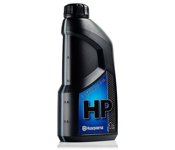 2-х тактное масло Husqvarna HP
