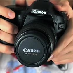 Как проверить качество фотоаппарата перед покупкой