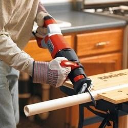 Выбор электропилы для дома или профессиональной деятельности