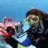 Фотоаппарат для подводной съемки
