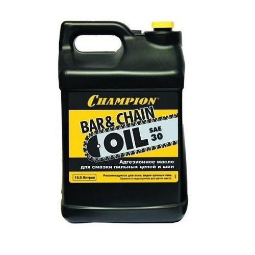 Адгезионное масло CHAMPION