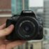 Обзор фотокамер Canon
