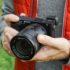 Беззеркальный фотоаппарат
