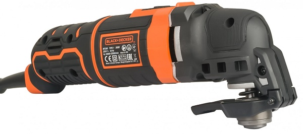 Black&Decker VT300KA