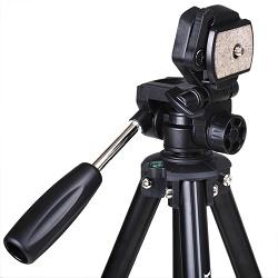 Выбор штатива для фотокамеры