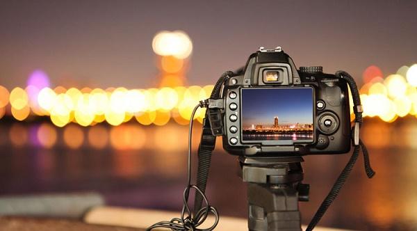Видеосъемка цифровым фотоаппаратом