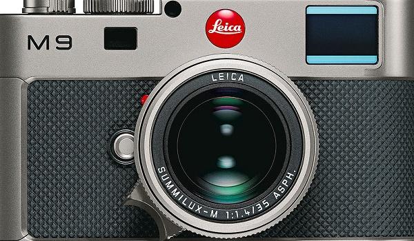 Leica М9