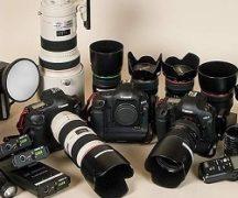 Аксессуары для фотоаппаратов