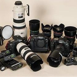 Подбираем аксессуары для фотоаппарата