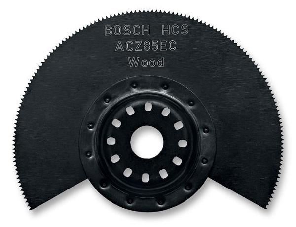 Полукруглый режущий диск