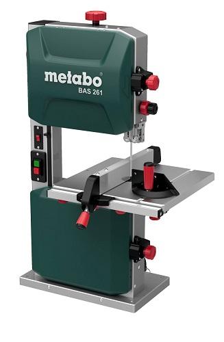 Станок Metabo