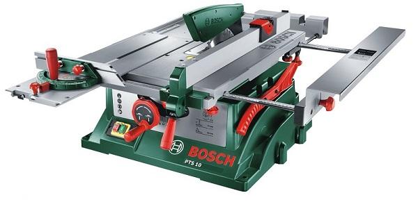 Станок Bosch