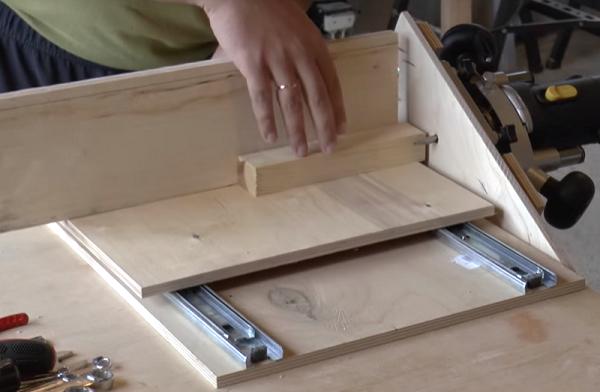 Инструмент для резки шипов
