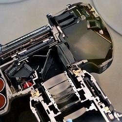 Как устроен и работает зеркальный фотоаппарат