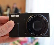 Лучшие компактные фотокамеры