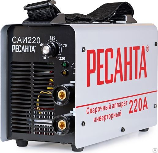 Ресанта САИ-220