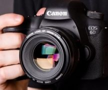 Эксплуатация Canon